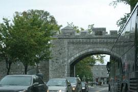 ケベックの旅行記&写真ギャラリーケベックの市内を観光!