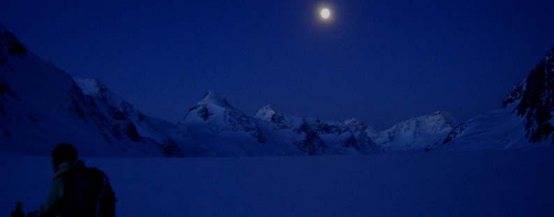 山スキー BBS