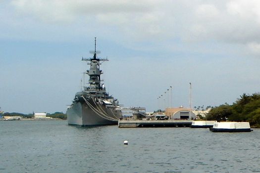 ミズーリ (戦艦)の画像 p1_21