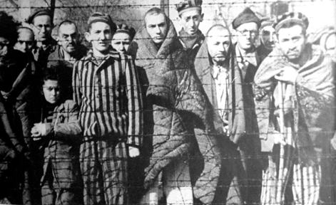 そう、人類の歴史は共犯の歴史である。★アウシュビッツでユダヤの叫び・・・
