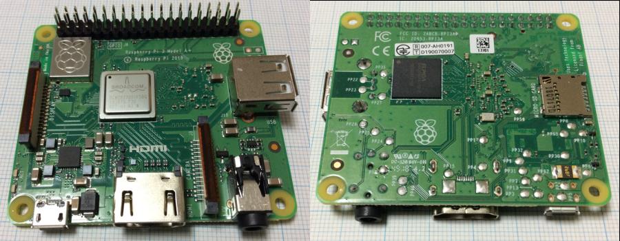 DockerPi Sensor Hub Development Board for Raspberry Pi 4B for Pi All Platform