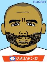 ブンセイ画伯の芸能人似顔絵ギャラリー