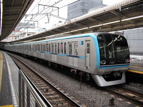 Metro15000 3