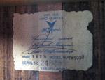 YW-500R label