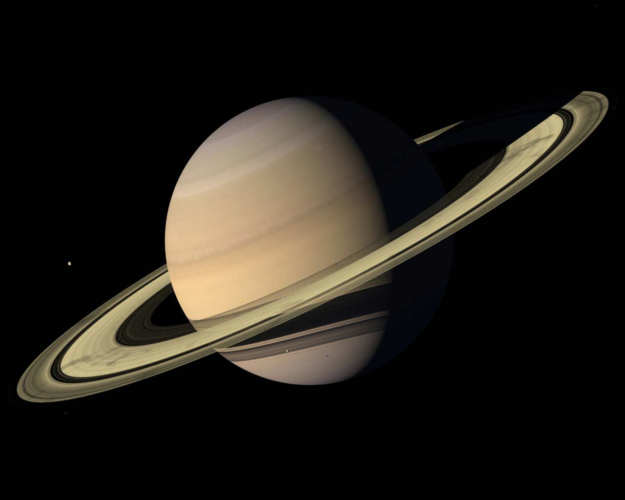 Real Saturn Pictures NASA (page 3) - Pics about space