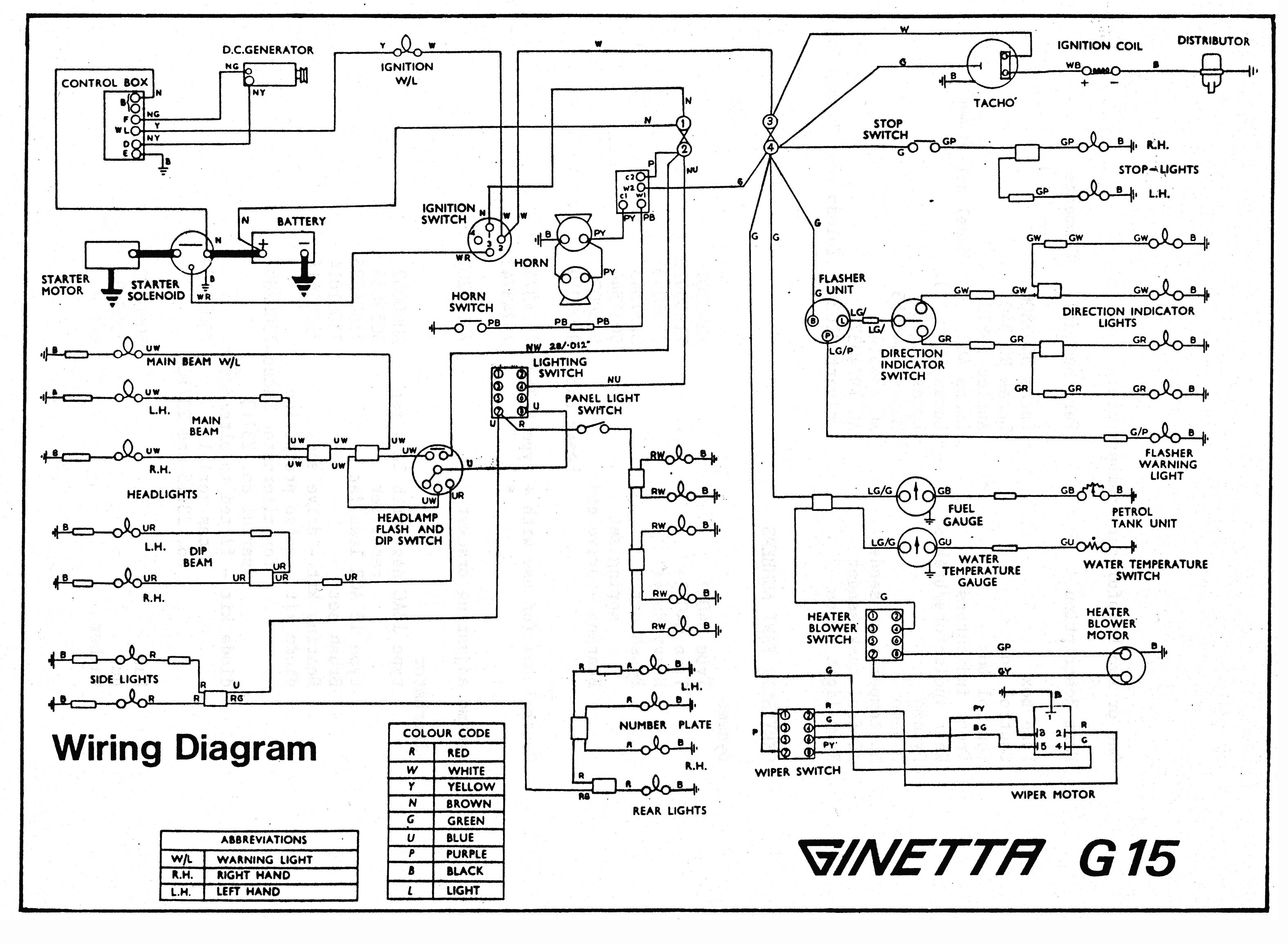 Diagram  6 Volt Regulator Wiring Diagram Full Version Hd