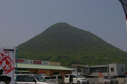 さぬき富士