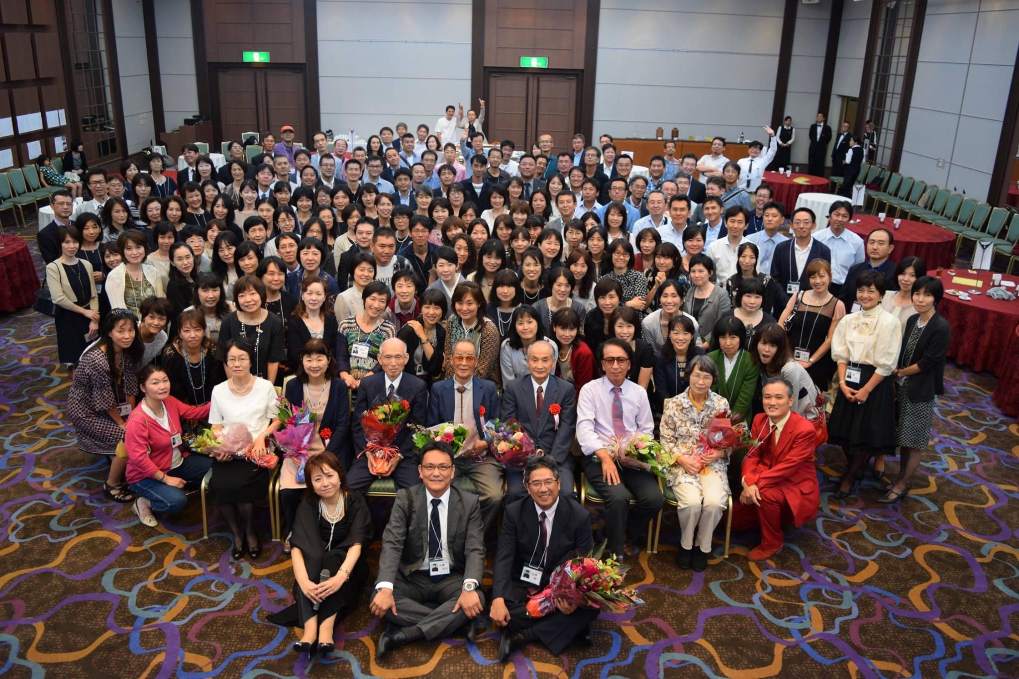 千里高校16期卒業30周年祭