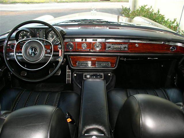 メルセデス・ベンツ600 1972<メルセデスベンツ ギャラリー>