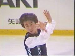 第67回全日本フィギュアスケート選手権