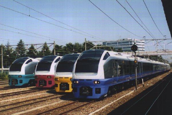系 e653