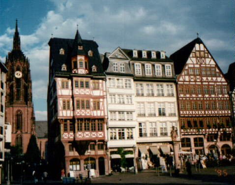 my trip to germany essay My argentina trip in review – analyzing one of the world's greatest destination countries.