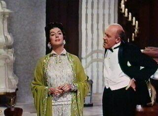 Image result for photos of fred clark in Auntie Mame