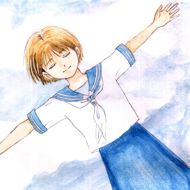 ○原作者・柊あおいの世界