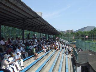 野球場めぐり: 尼崎市記念公園野...