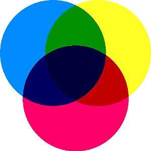 色_色の勉強