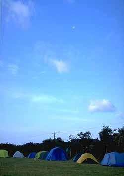 鹿児島県 屋久島青少年旅行村 の写真g36124