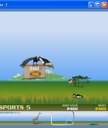 ペンギンゲーム5