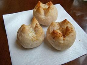さつまいものパン