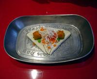 ワンちゃんピザ