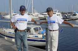 2004年の航海日誌