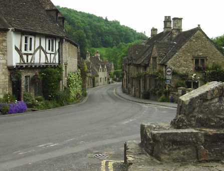White Barn Inn >> cotswalds eng