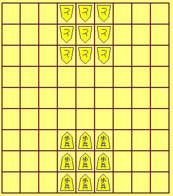 飛び将棋 : 将棋 マス : すべての講義