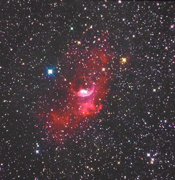 Emission Nebulae