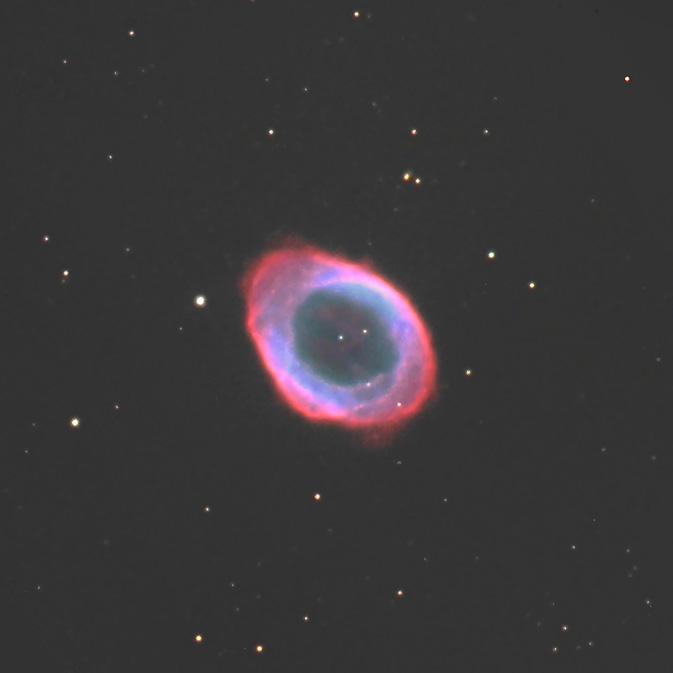 m29 planetary nebula - photo #37