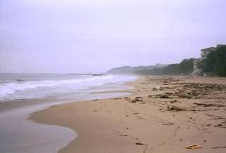 長浜(島尾海岸)