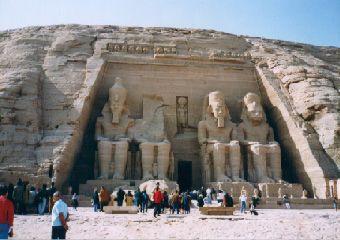 ヌビア遺跡の画像 p1_16