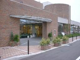 堺市立美原図書館
