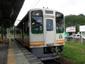 会津鉄道 AT650形