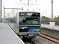 名古屋臨海鉄道(あおなみ線)
