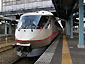 京都丹後鉄道 KTR001形 「タンゴエクスプローラー」