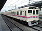 京王電鉄 6000系