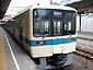 小田急電鉄 8000系