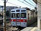 東京急行電鉄 8500系