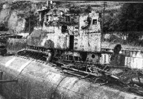 潜水艦/伊33潜