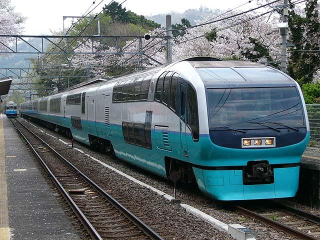 JR東日本 251系