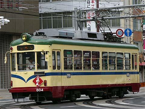 土佐電気鉄道800形