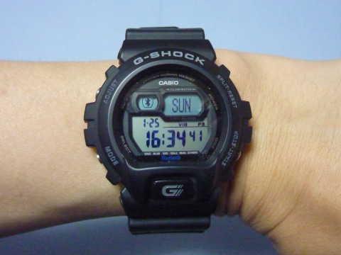GB-6900B-1JF