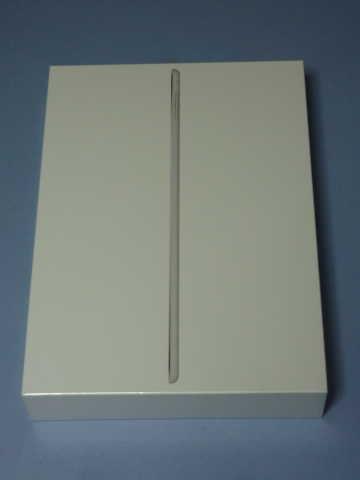 iPad Air 2パッケージ
