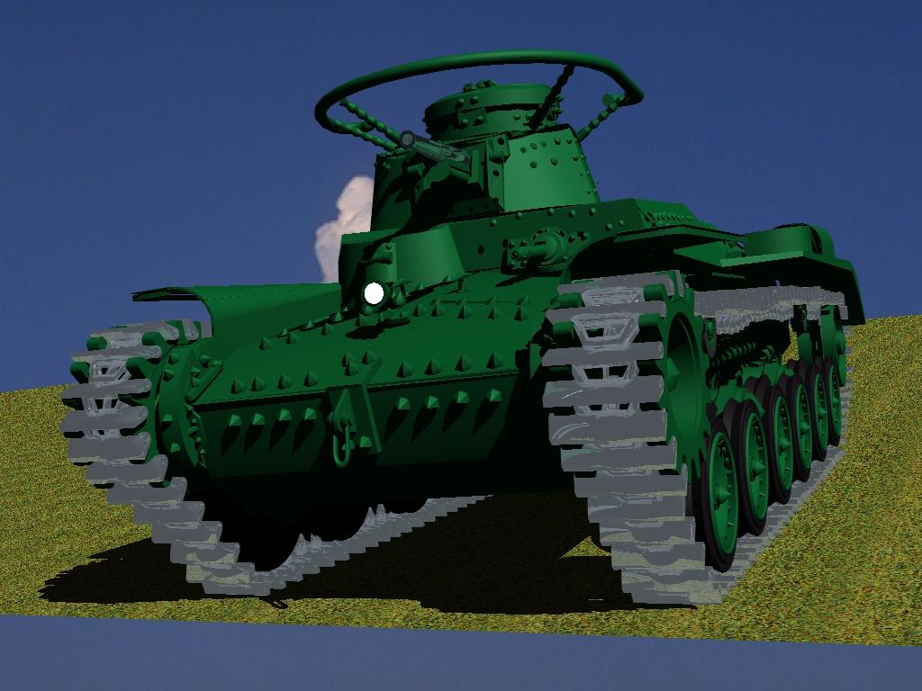 戦車の画像 p1_27