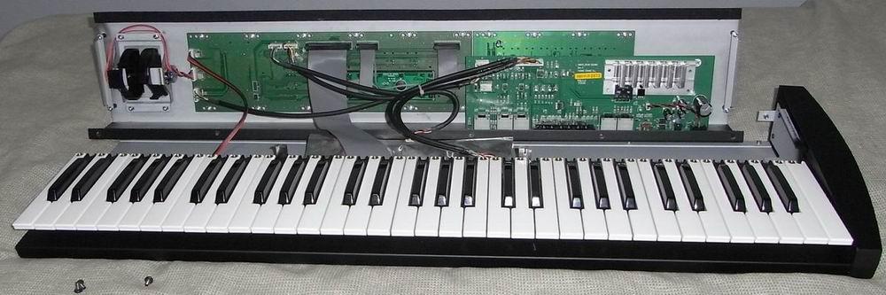 Kurzweil synth