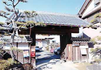 八神城ーお城ガイドlink373