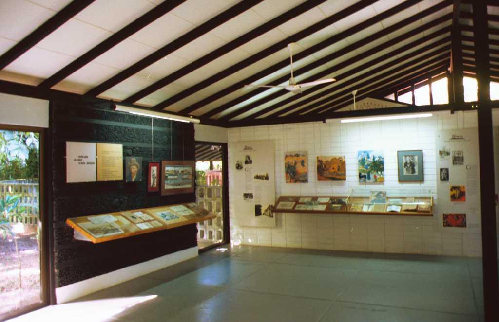 ゴーギャン博物館