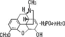 大衆薬でよく使われる鎮咳去痰薬