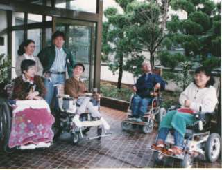 1994年、写真