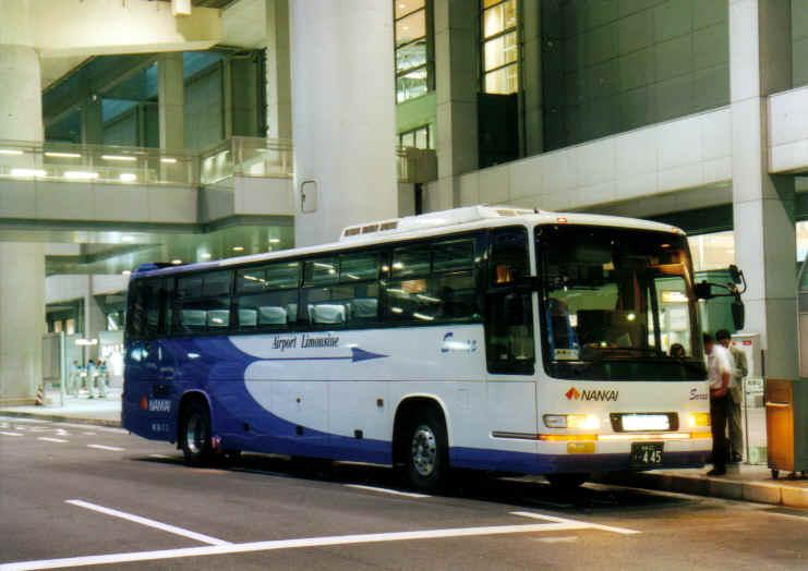 高松 から 大阪 バス 学割